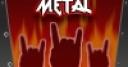 Jeu Headbanging Hero: Metal