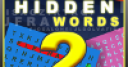 Jeu Hidden Words 2