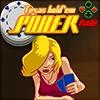 Jeu Holdem Texas Poker Flash en plein ecran