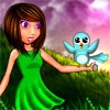 Jeu I Love Birds en plein ecran