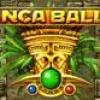 Jeu Inca Ball en plein ecran