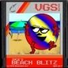 Jeu Jack's Beach Blitz en plein ecran