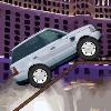 Jeu Jeep Racer en plein ecran