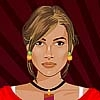 Jeu Jennifer Lopez Dressup en plein ecran