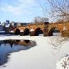 Jigsaw: Frozen River