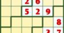 Jeu Jigsaw Sudoku