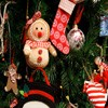 Jigsaw: Tree Decorations