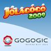Jeu Jolagogo2009 en plein ecran