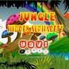 jungle hidden alphabets