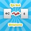 Kids Math – Multiplication