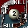 Jeu KILL BILL iard-2 en plein ecran