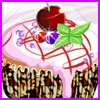 Jeu Laquan's Cupcake Decorator en plein ecran