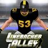 Jeu Linebacker Alley 2 en plein ecran