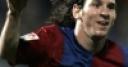 Jeu Lionel Messi