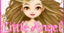 Jeu Little Angel Dressup 2