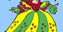 Jeu Little heart  prom coloring