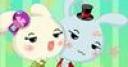 Jeu Lovely Bunny dressup