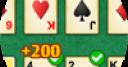 Jeu Lucky Card