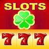 Jeu Lucky Seven Slots en plein ecran