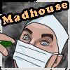 Jeu Madhouse en plein ecran