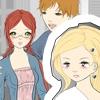 Jeu Manga Creator page.5 en plein ecran