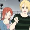 Jeu Manga Creator page.8 en plein ecran