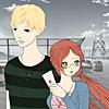 Jeu Manga Creator page.9 en plein ecran