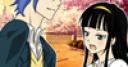 Jeu Manga Creator School Days page.1