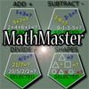 Jeu MathMaster en plein ecran