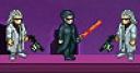Jeu Matrix Pandemonium