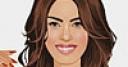 Jeu Megan Fox Makeover