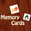 Jeu Memory cards en plein ecran