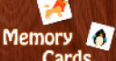 Jeu Memory cards
