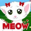 Jeu Meow DressUp en plein ecran