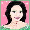 Jeu Mina's Beauty Designer en plein ecran
