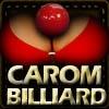 Jeu Carom Billiard en plein ecran