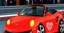 Jeu Modify Red Car