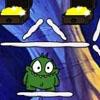 Jeu Monster Hunter: Treasures en plein ecran