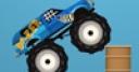 Jeu Monster Truck Championship