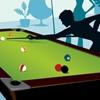 Jeu Multiplayer 8 Ball Pool en plein ecran