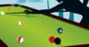 Jeu Multiplayer 8 Ball Pool