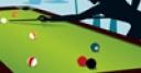 Jeu Multiplayer 8 Ball Pool