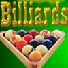 Jeu Multiplayer Billiards en plein ecran