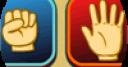 Jeu Multiplayer Rock Paper Scissors