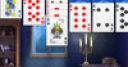 Jeu Mysterious Room Solitaire