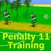 Penalty 11 Training