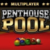 Jeu PentHouse Pool Multiplayer en plein ecran