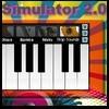 Piano Simulator 2.0