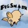 Jeu PigSmash en plein ecran