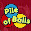 Jeu Pile of Balls en plein ecran
